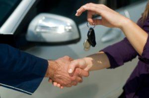 прокат автомобилей в Чехии
