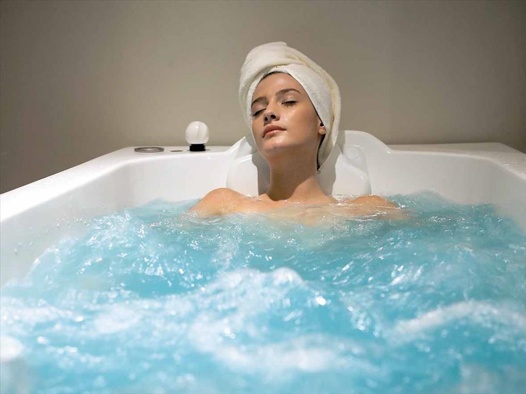 Термальные ванны
